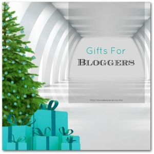 Having difficulty finding the perfect gift for the blogger in your life? No problem, I've done the heavy lifting for you and found some amazing Christmas presents that any blogger will love.