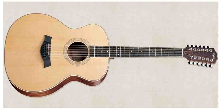 Jenis Gitar Akustik