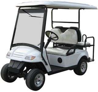 Golf Carts for Sale for the Best Carts with Cheaper Prices 4
