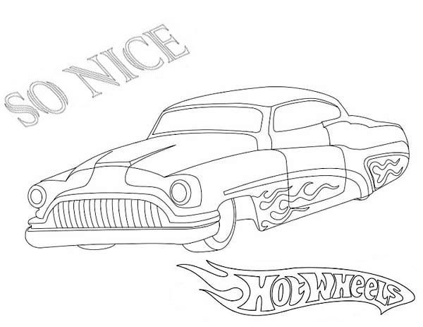 hot wheels coloring pages google search