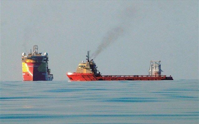 Πιερία: Η ρύπανση από τα πλοία προκαλεί καταιγίδες πάνω απ...