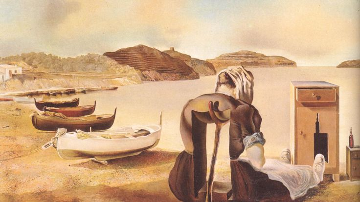 Buy art prints of this amazing painting by Salvador Dalí on Tallenge Store. Available as posters, digital prints, canvas prints, canvas wraps and more. Best Prices. Free shipping. Cash on Delivery.