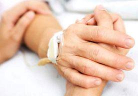 8-Oct-2013 6:59 - 'ARTS FAALT BIJ STERVENSBEGELEIDING'. De palliatieve zorg voor patiënte die op sterven liggen, schiet te kort. Dat stelt het Integraal Kankercentrum Nederland (IKNL) in de Volkskrant.