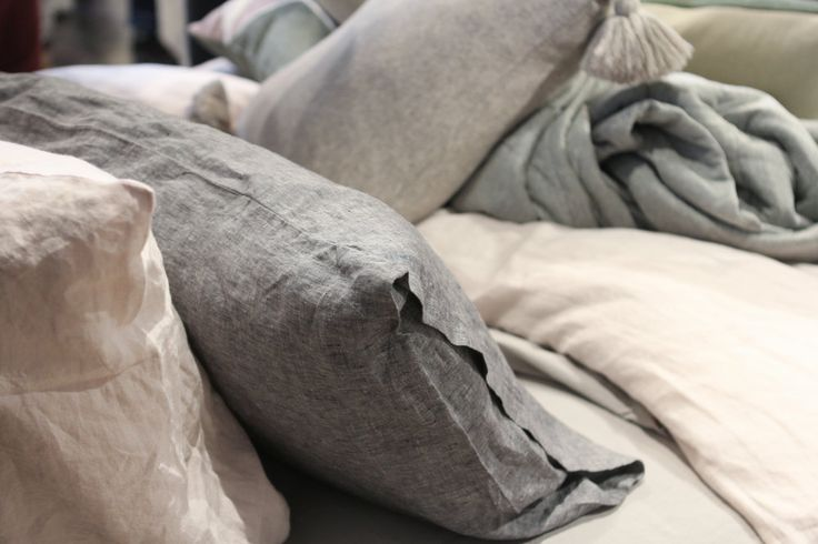 #askthestylist - we're talking bedroom styling and how to achieve colour harmony with your bed linen and accessories.
