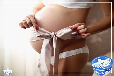 Wiecie, że lekarze wskazują serek Bieluch jako jedno z najbezpieczniejszych źródeł białka dla kobiet w ciąży?