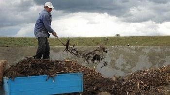 Lucrari de 650 mii lei la Mircesti, pentru platforma de gospodarire a gunoiului de grajd