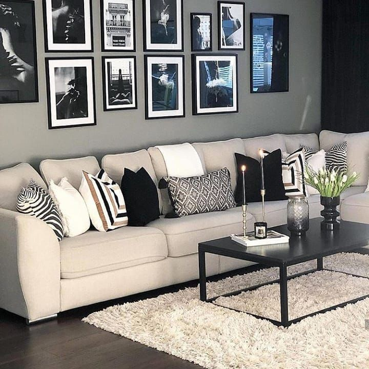 60 Home Decorating Trends 2020 In 2020 Living Room Decor