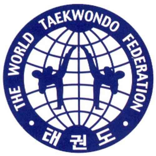 Image result for taekwondo wtf