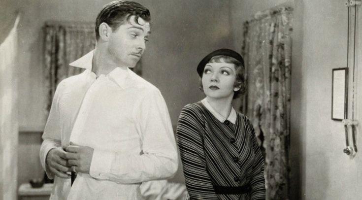 Sucedió una Noche, premiada con 5 Oscar, mejor película, mejor guión, mejor actriz, mejor actor, mejor director, se presenta en 1934 y los premios ceremonia es el 27 de Febrero de 1935.