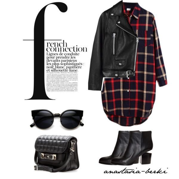 A fashion look from August 2014 featuring Chicnova Fashion dresses, Acne Studios jackets and Alexander Wang boots. Browse and shop related looks.