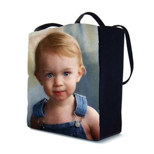 Photo Handbag Dana Tote - Excellent gift.  Customize with your photos.Made int he USA, find me on facebook Marcy Tobalsky or call/text me at 715-432-5303 to find out about being a rep for GA At home or for product info!