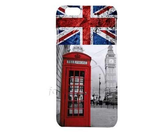 Lo stile londinese per la cover del tuo iPhone 6