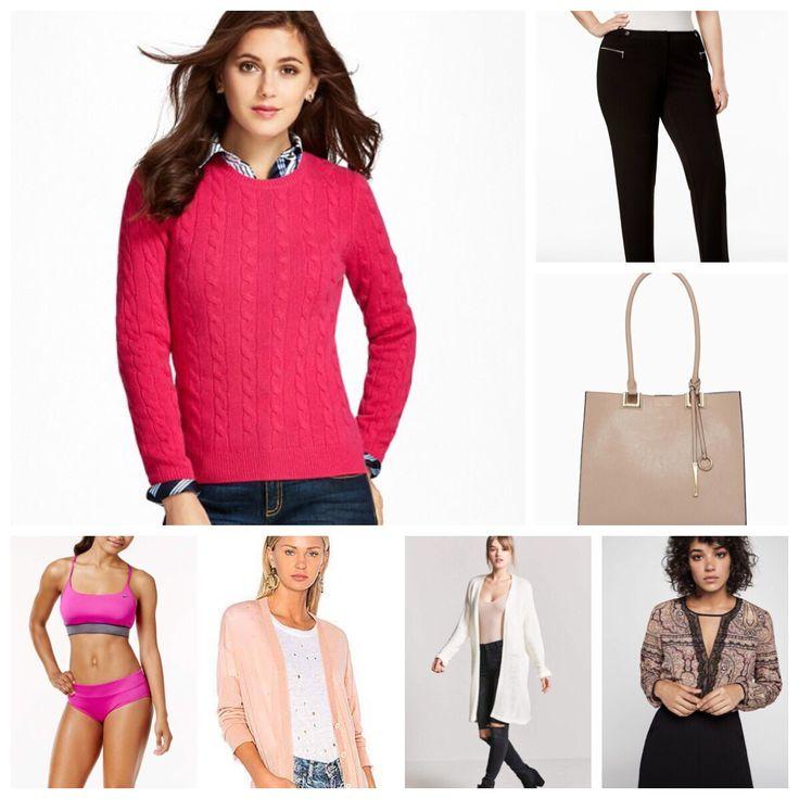 The  Fashion Update Blogletter ~ January 23 2018 https://ecodelphinus.wordpress.com/2018/01/23/the-fashion-update-blogletter-january-23-2018/?utm_content=buffer262f4&utm_medium=social&utm_source=pinterest.com&utm_campaign=buffer