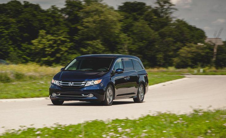 2014 Honda Odyssey Touring Elite | Car Photos Catalog 2016