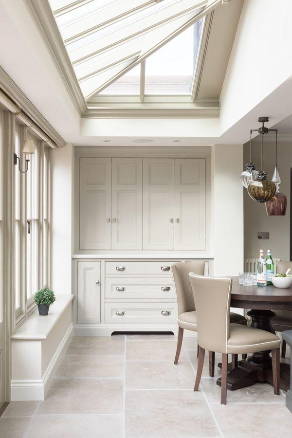 Q A Designing Beautiful Kitchens With Humphrey Munson Garden