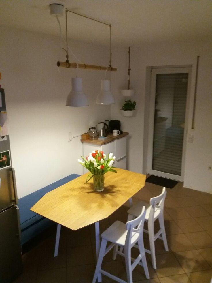 125 besten lmp Bilder auf Pinterest Ikea hacks, Anhänger lampen - gebrauchte ikea küche