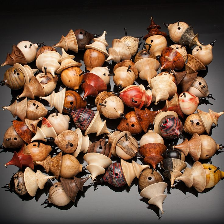 Dale Nish Birdhouses - #woodturning #birdhouseornaments | Pens and Projects | Pinterest ...
