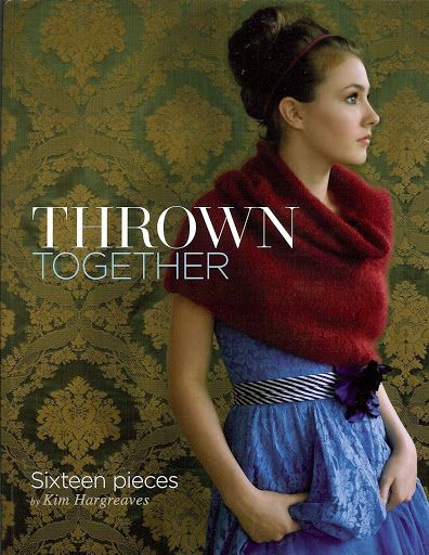Thrown Together. Sixteen pieces by Kim Hargreaves - 夏微 - Picasa Albums Web