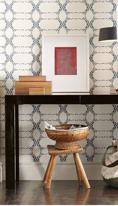 Pics Of What is the Wallpaper from New West Elm Catalog u Good Questions
