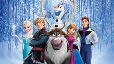 Cantiamo tutti insieme con Frozen?! Tutti i testi delle canzoni della versione karaoke  #cantare #roccogiocattoli #giocherellalacoccinella