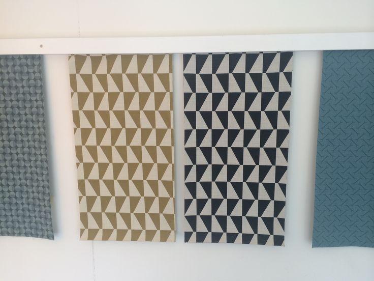 Arne Jacobsen tekstil