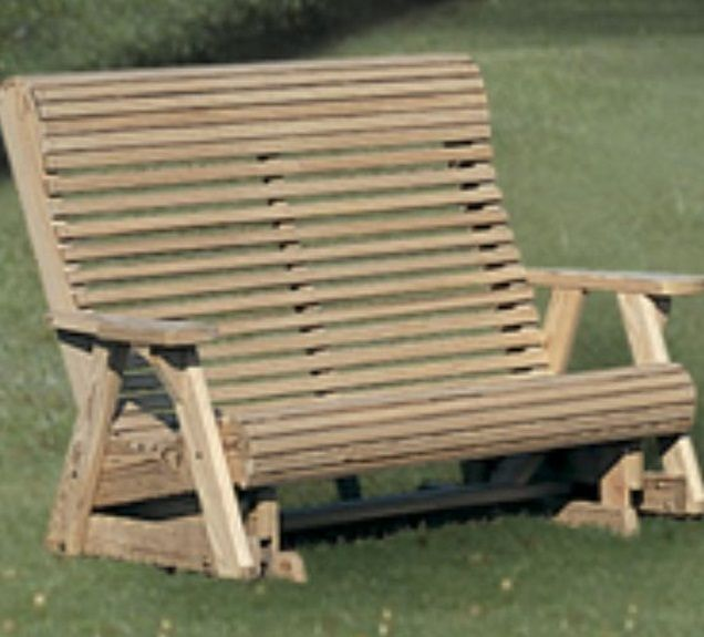 Know you garden arbors furniture swinging bench free plans goddess