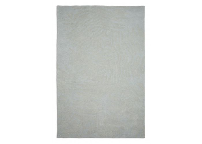 http://www.bonsoni.com/pedro-leaf-subtle-design-palm-hand-tufted-green-grey-100-wool-rug-150-x-230cm  The dimension of this rug is 150 x 230cm and the main colour of this rug is Green/Grey.   http://www.bonsoni.com/pedro-leaf-subtle-design-palm-hand-tufted-green-grey-100-wool-rug-150-x-230cm
