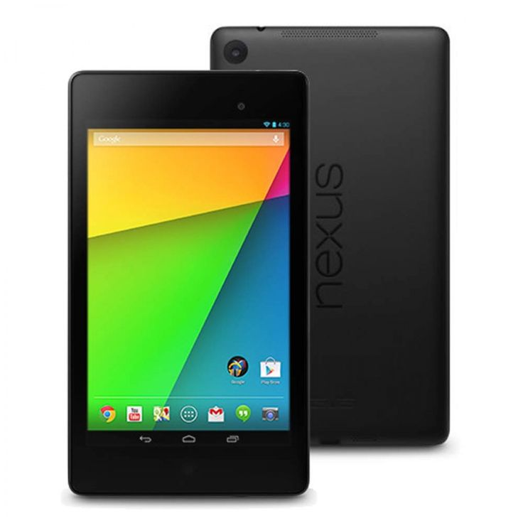 Asus Google Nexus 7 (2013) Tablet PC