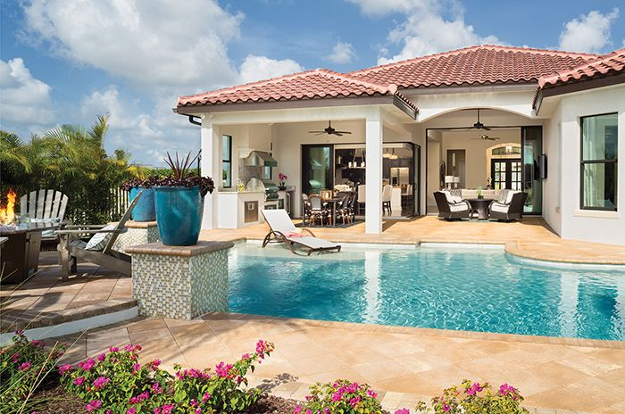 Homes For Sale In Waters Edge Vero Beach Florida