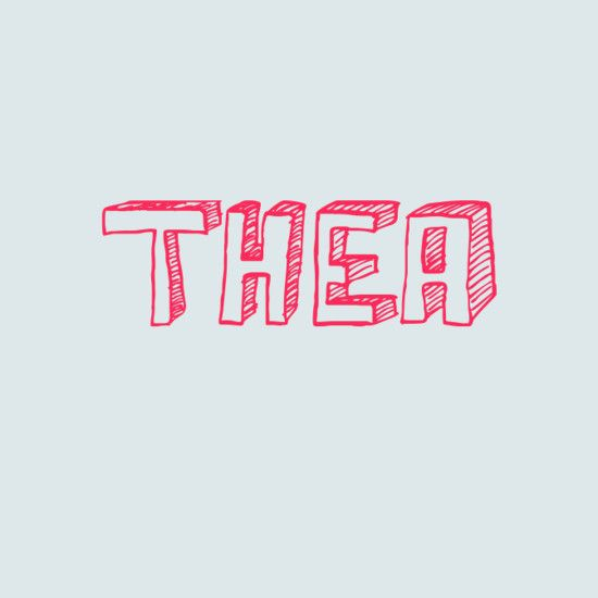 Thea - Baby Names That Mean Light - Photos 061e5b2c1af