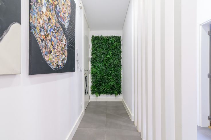 HomeLovers: we are in <3 with vertical gardens