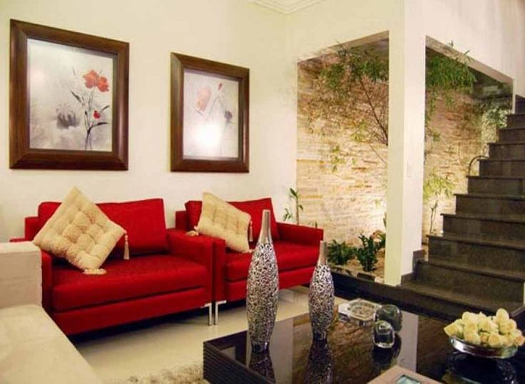 Dekorasi Desain Interior Rumah Art Deco dengan Konsep Modern Minimalis