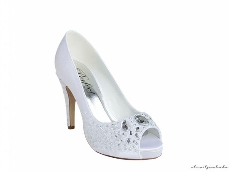 Esküvői cipő 06