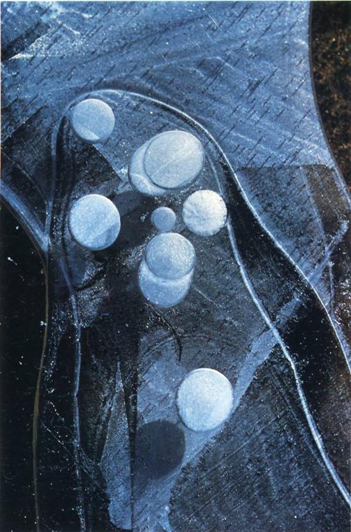 Ernst Haas | holeandcornermagazine.com