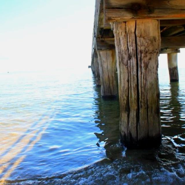 Rosebud beach, Victoria Australia.