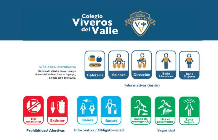 Colegio viveros del valle infograf a se al tica for Viveros del valle