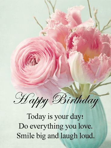 Send Free Happy Birthday Cards to Loved Ones on Birthday & Greeting Cards by Davia. It's 100% free, and you…
