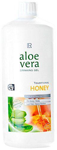 LR Aloe Vera Drinking Gel Honey / Honig Nahrungsergänzung... http://amzn.to/2f4svvg