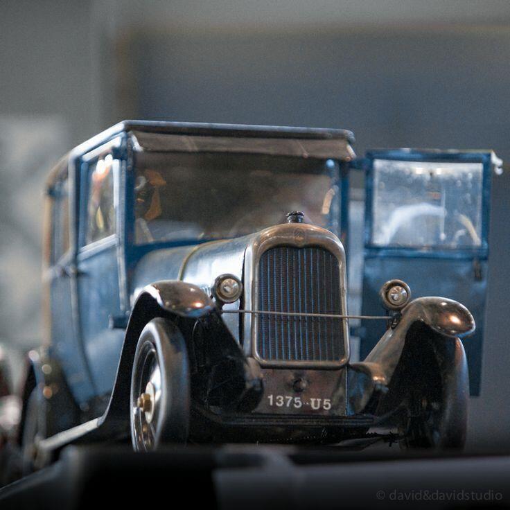 Vintage Cars France