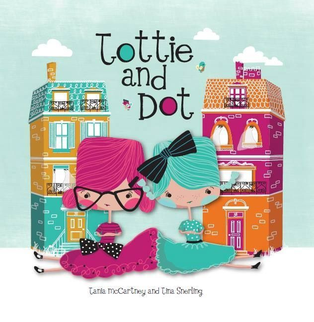 Tottie and Dot, released June 2014