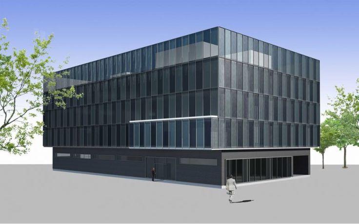Doğuş oto kartal katlı otopark binası hizmete açıldı