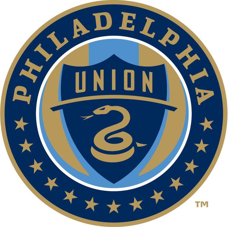 Jessica's Major League Soccer team. DOOP!  #MLS #soccer #philadelphia
