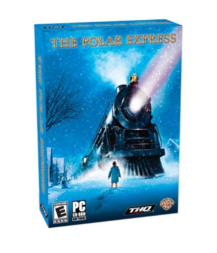 The Polar Express - PC * You can find out more details at the link of the image.