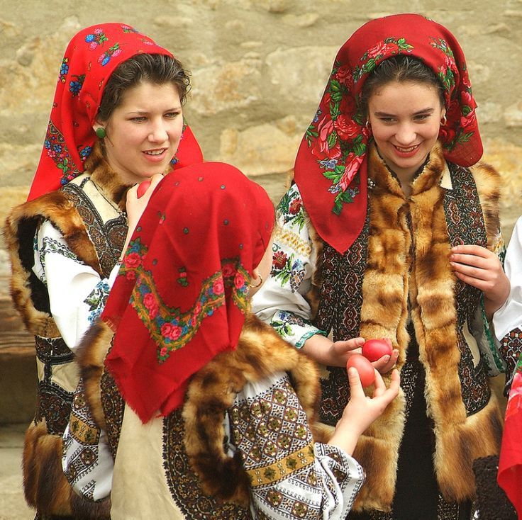 Orthodox Easter at the painted monasteries from Bucovina   Gabriela Orban   LinkedIn