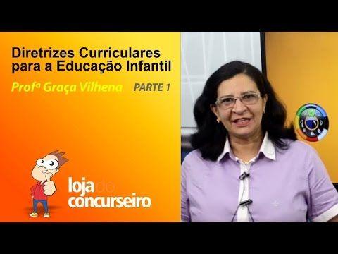 Diretrizes Curriculares para a Educação Infantil - Graça Vilhena - Loja ...