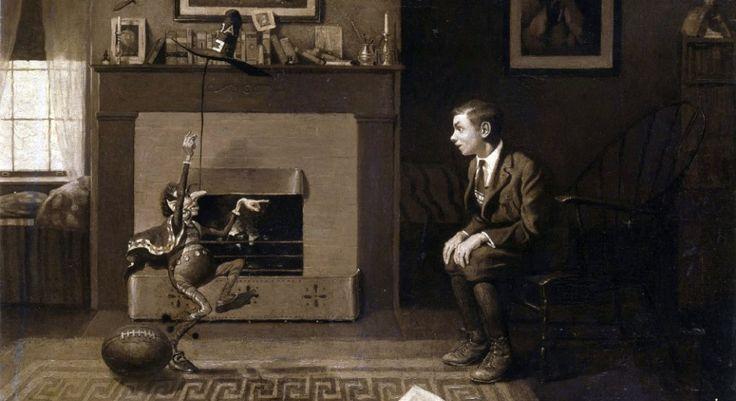 Explicamos las características del pensamiento mágico, un estilo de cognición típico de la infancia que da por buenos fenómenos paranormales sin base empírica.