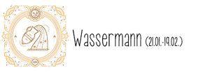 WASSERMANN 2017 Jahreshoroskop – GRATIS für die Wassermannfrau