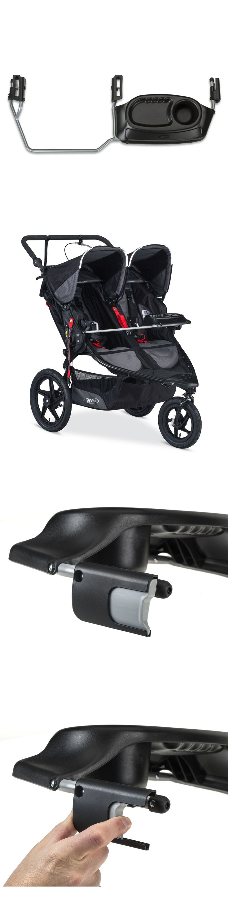 Other Stroller Accessories Bob 2011 2016 Duallie Infant Car Seat Adapter Britax