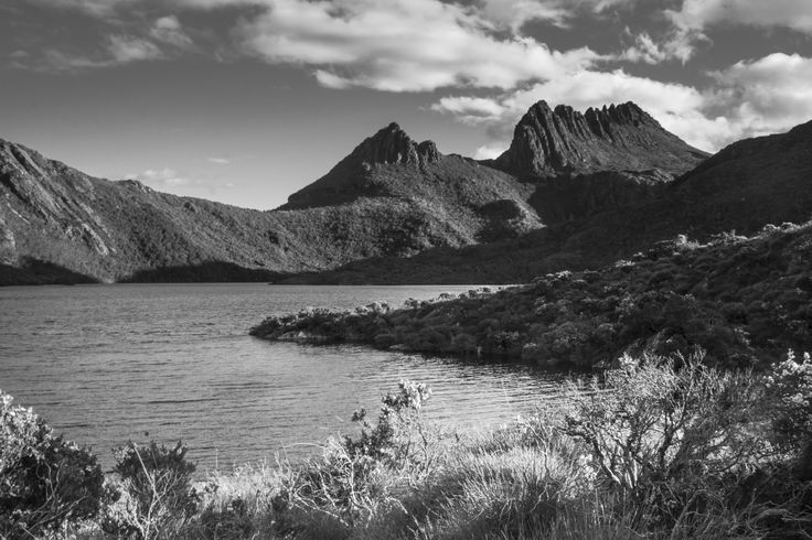 Cradle Mountain, taken by EVM Pet and Nature Photography, Deloraine, Tasmania