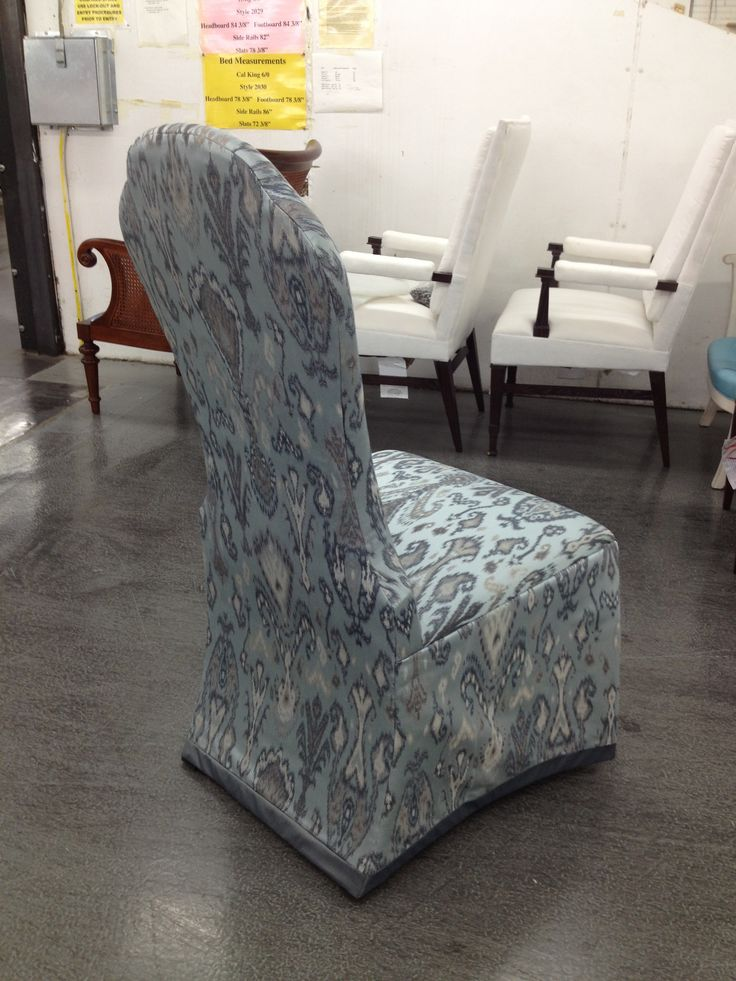 The Lemont Side Chair Is An Elegant Part Of The Hartwood Collection.
